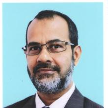 Professor Ir. Dr. Mohammad Ali's Profile Photo