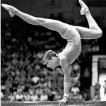 Achievement  of Olga Korbut