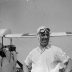 Hereward de Havilland - Brother of Geoffrey de Havilland
