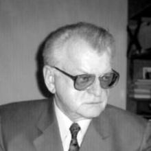 Vladimir Nikolayevich Kozyrev's Profile Photo