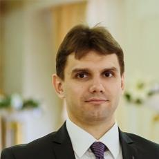 Mikhail A. Sheremet's Profile Photo