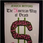 Photo from profile of Jessica Mitford