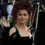 Helena Bonham Carter - partner of Kenneth Branagh
