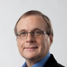Paul Allen's Profile Photo