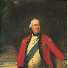 Charles Cornwallis's Profile Photo