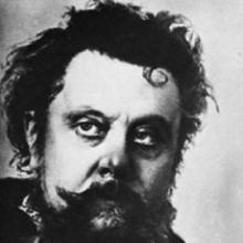 Modest Mussorgsky's Profile Photo