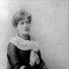 Ellen Terry's Profile Photo