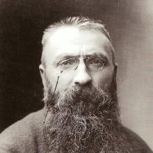 Auguste Rodin's Profile Photo