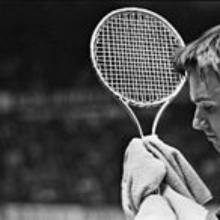 Jimmy Connors (born September 2, 1952), American