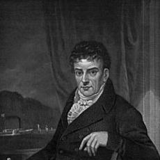 Robert Fulton's Profile Photo