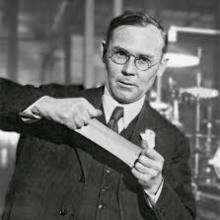 Wallace Carothers's Profile Photo