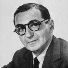 Irving Berlin's Profile Photo