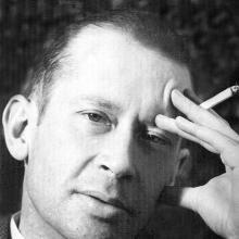 Edward Cummings January 14 1894 September 3 1962