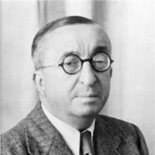 Ernst Heinkel's Profile Photo