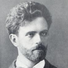 Zoltán Kodály's Profile Photo