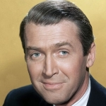 Photo from profile of James Stewart