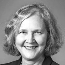 Elizabeth Blackburn's Profile Photo