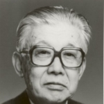 Photo from profile of Masaru Ibuka