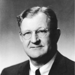 Fred Chase Koch - father of Charles Koch