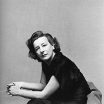 Photo from profile of Lillian Hellman