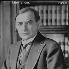 Ralph Dayton Cole's Profile Photo