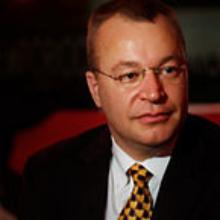 Stephen Elop's Profile Photo