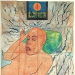 Photo from profile of Francesco Clemente