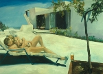 Photo from profile of Eric Fischl