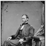Photo from profile of William Sherman