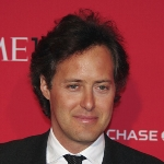David Lauren - son of Ralph Lauren