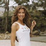 Dylan Lauren - daughter of Ralph Lauren