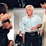 Achievement  of Ralph Lauren
