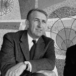 Photo from profile of David Packard