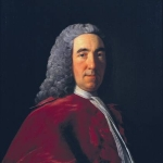 Alexander Boswell - Father of James Boswell