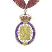 Award Order of the Companions of Honour
