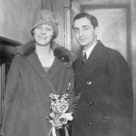 Ellin Mackay - 2nd wife of Irving Berlin