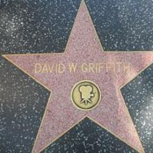 Award Star on the Walk of Fame