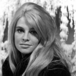 Photo from profile of Julie Christie