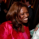Donda West - Mother of Kanye West