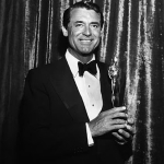 Achievement  of Cary Grant