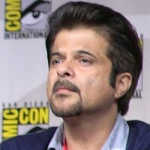 Anil Kapoor  - brother of Sanjay Kapoor