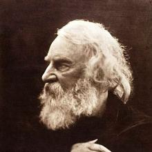 Henry Longfellow's Profile Photo