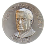 Award Vannevar Bush Award