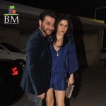 Maheep Sandhu - wife of Sanjay Kapoor