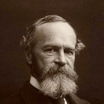 William James - brother of Henry James