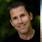 Photo from profile of Nicholas Sparks
