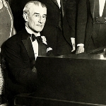 Photo from profile of Maurice Ravel