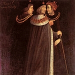 Photo from profile of Henry VII of England
