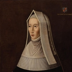 Lady Margaret Beaufort - mother of Henry VII of England