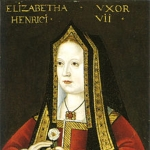Elizabeth of York - spouse of Henry VII of England